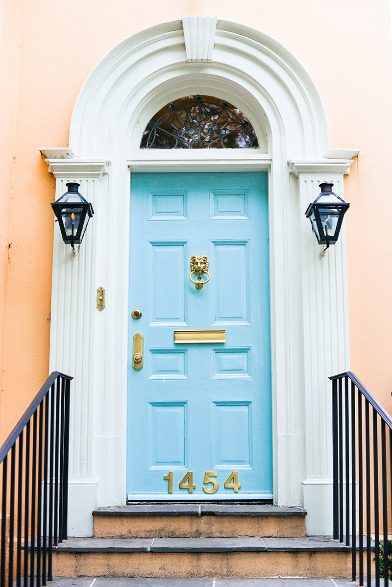 Garden District, New Orleans | The Style Scribe