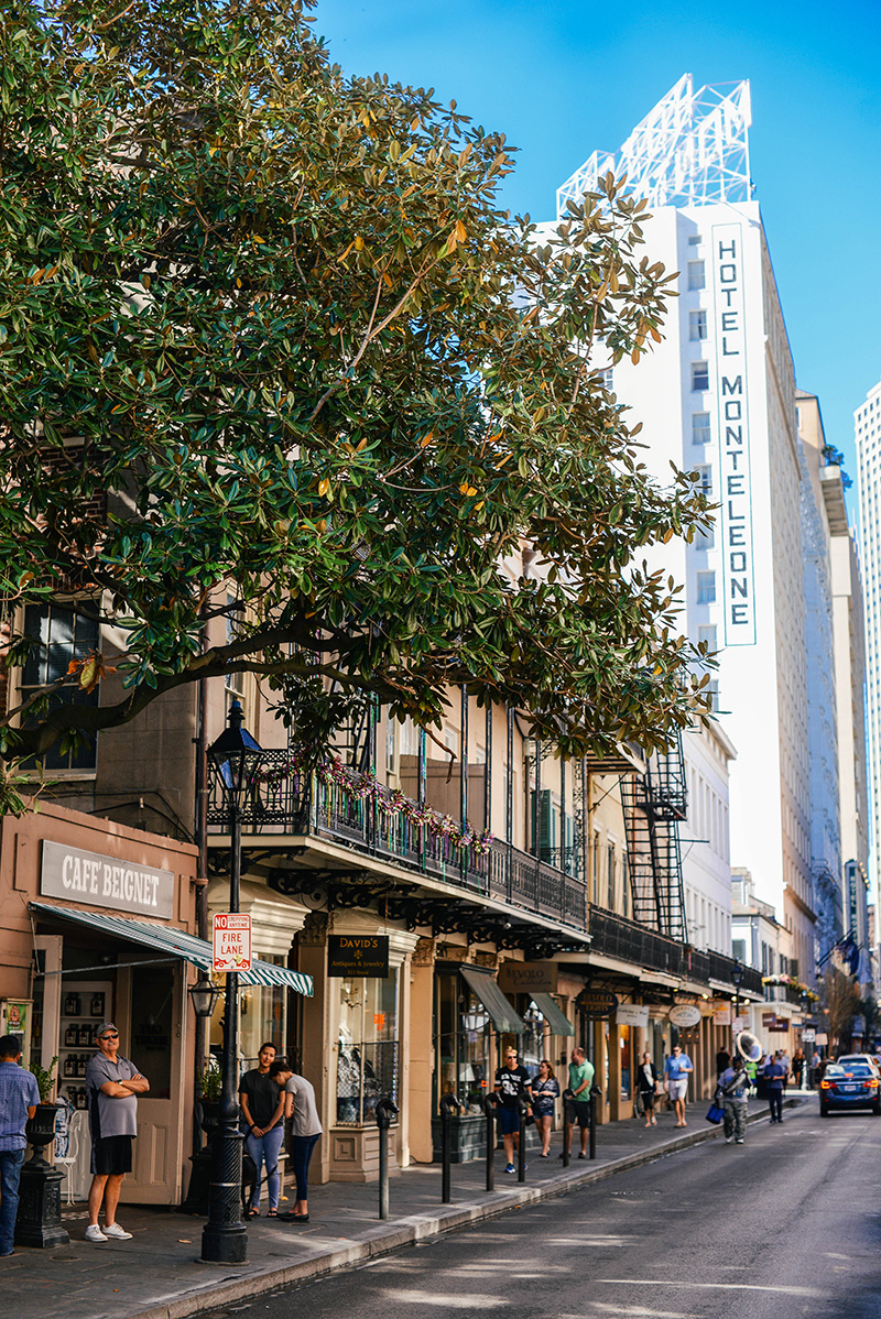 French Quarter, New Orleans City Guide | The Style Scribe