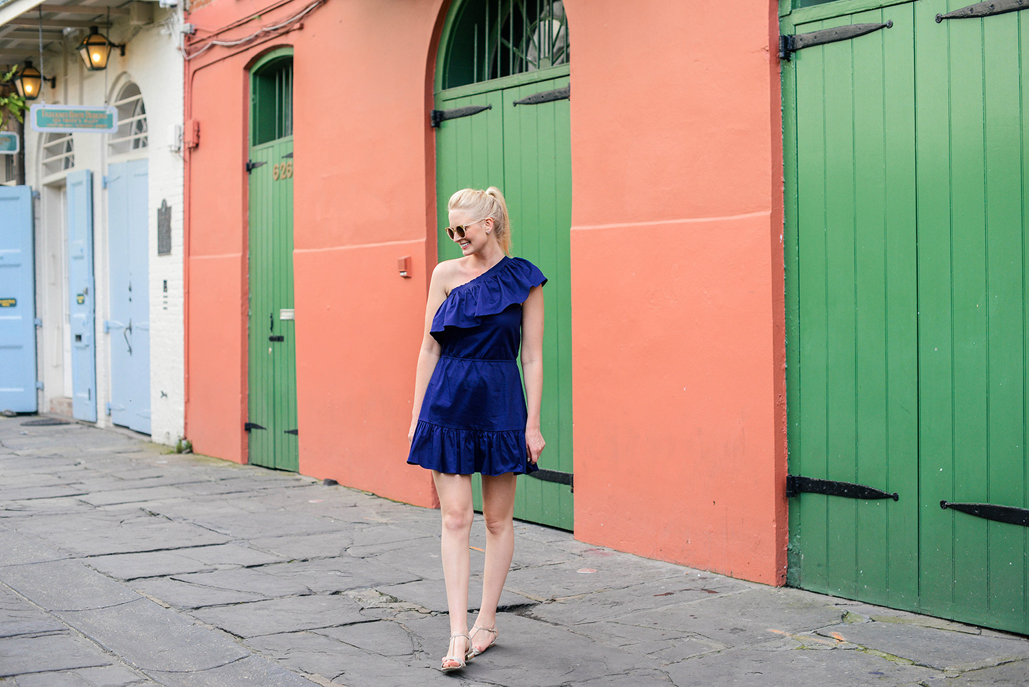 Best Places To Visit in the French Quarter, New Orleans | The Style Scribe