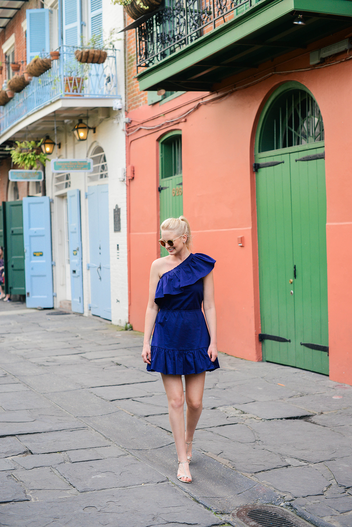 Best Shops and Restaurants, French Quarter New Orleans | The Style Scribe