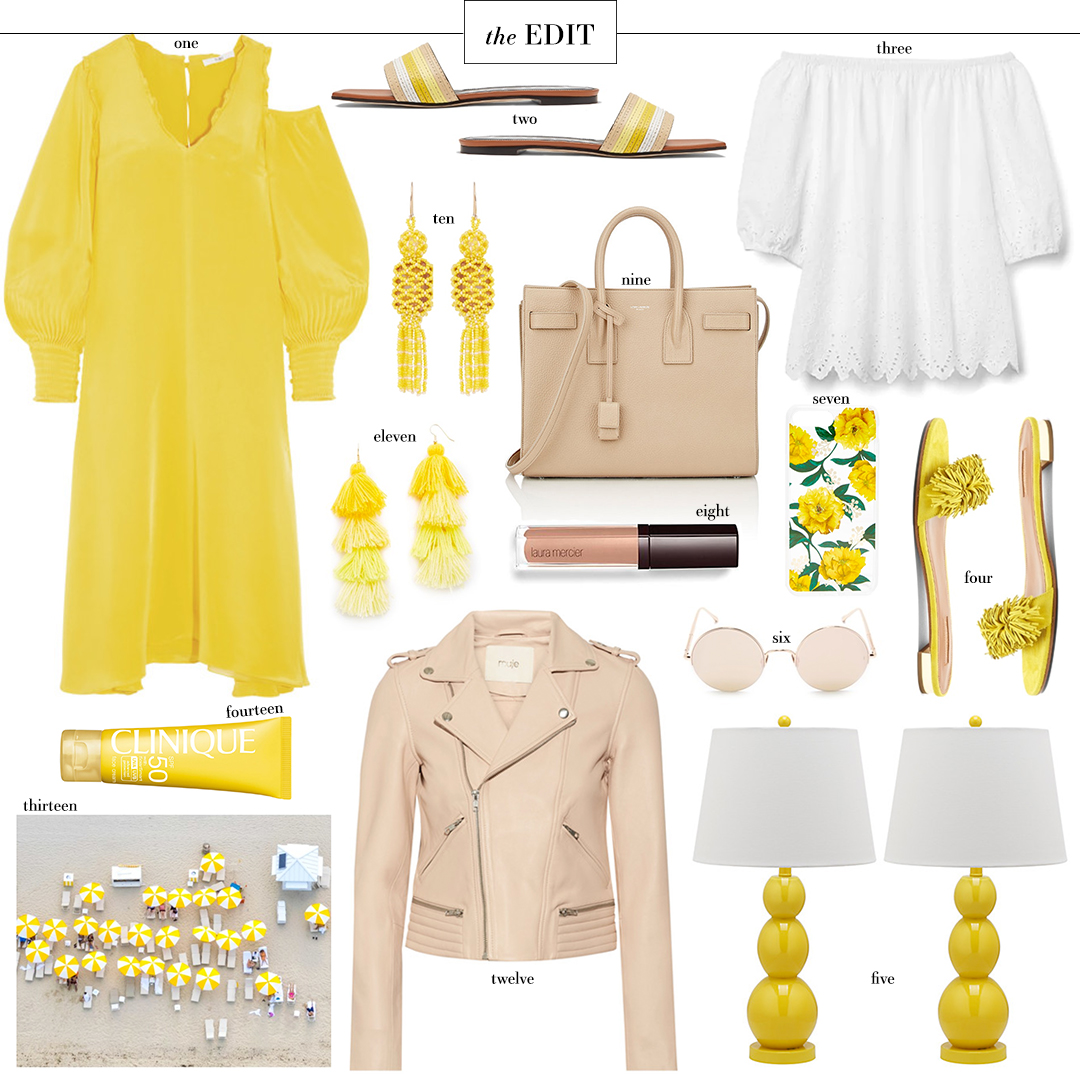 The Edit | The Style Scribe