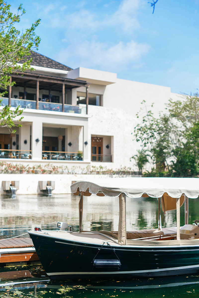 Fairmont Mayakoba Review | The Style Scribe