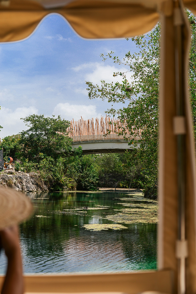Fairmont Mayakoba Review   The Style Scribe