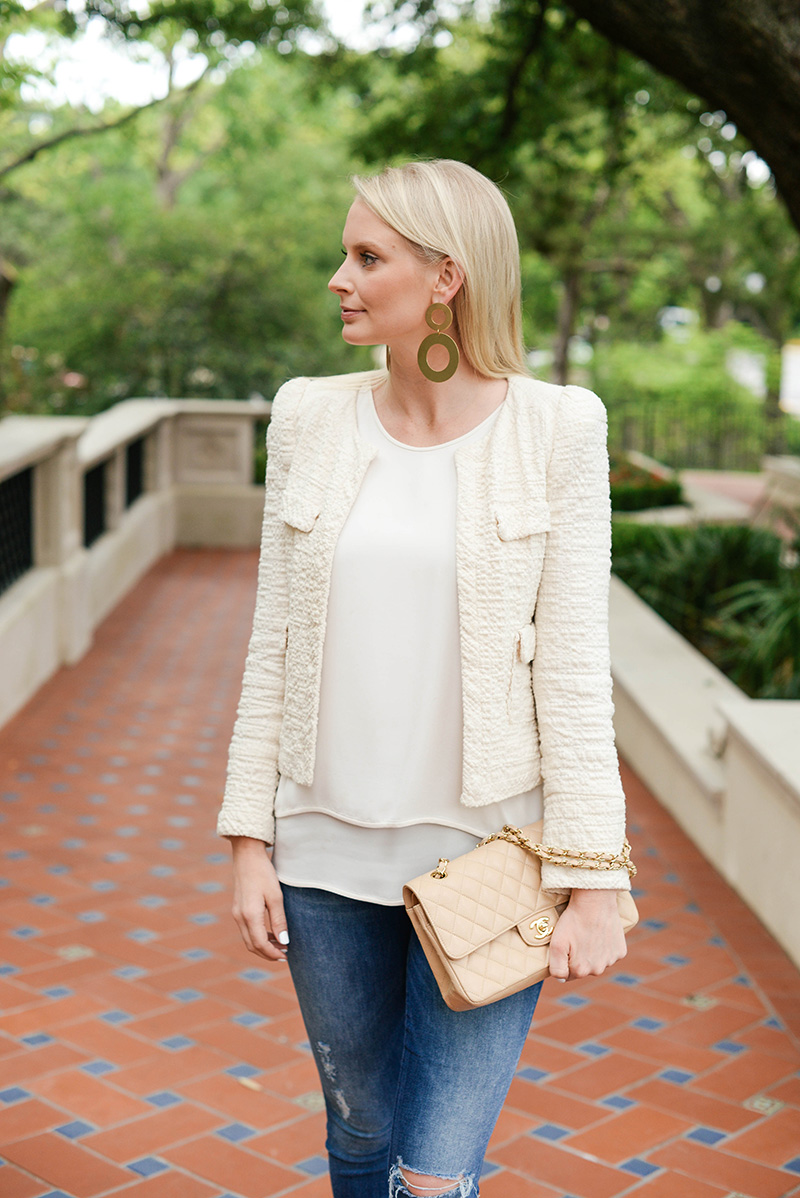 Business Casual | The Style Scribe