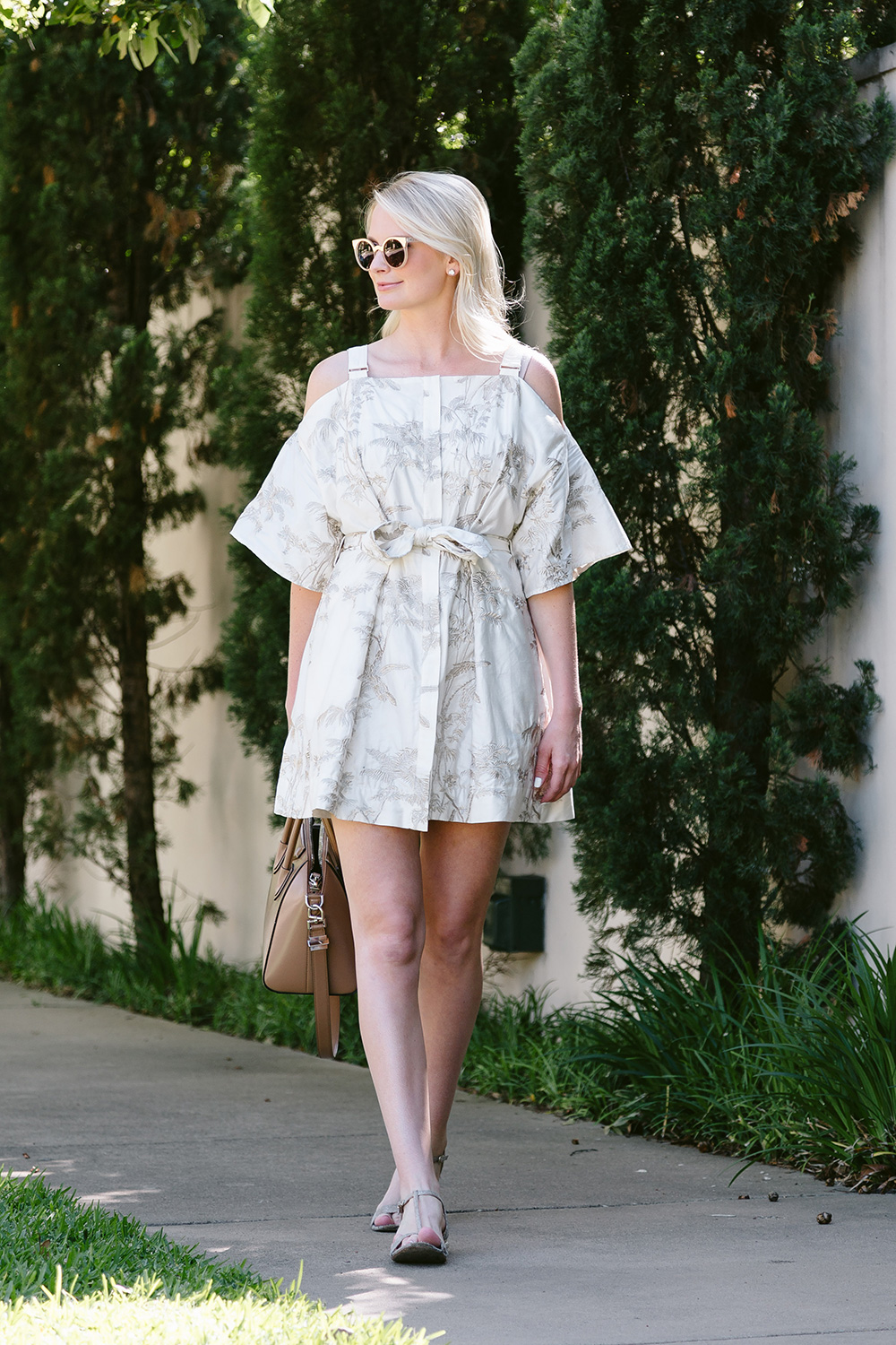 Zimmermann Winsome Dress | The Style Scribe