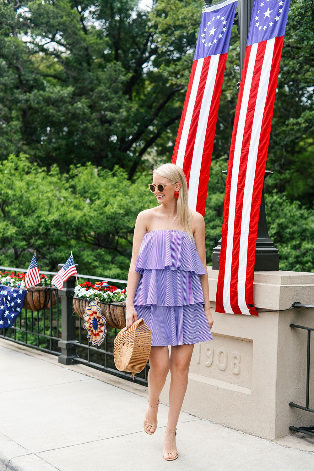 Tuckernuck 4th of July Sale 2017 | The Style Scribe