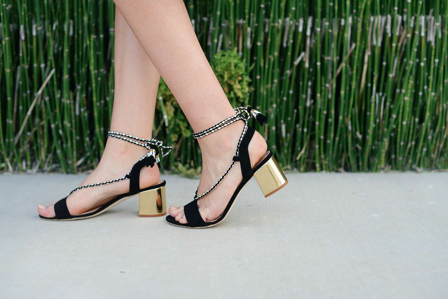 Kate Spade New York Manor Heels | The Style Scribe
