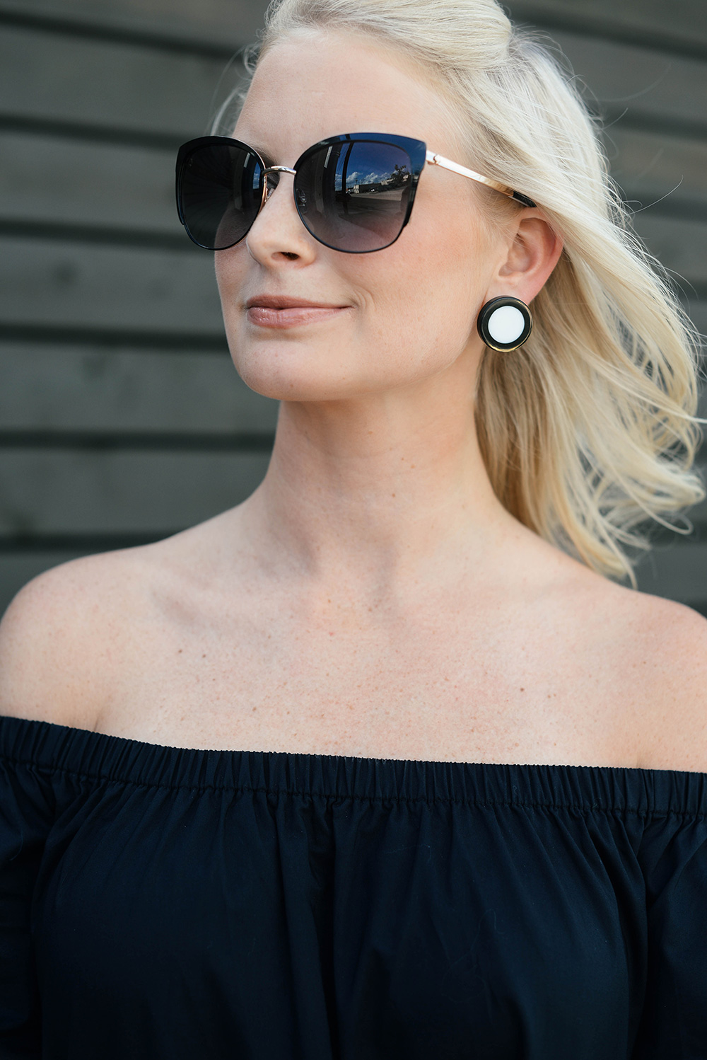 Kate Spade New York Sunglasses | The Style Scribe