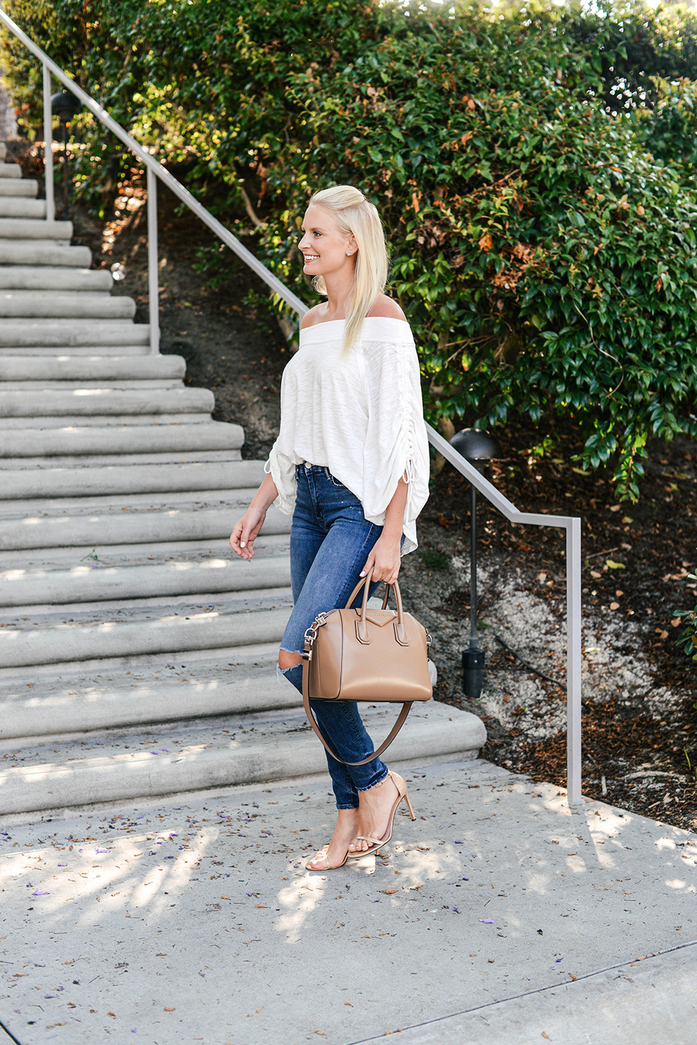 Free People Bohema Top at Nordstrom | The Style Scribe