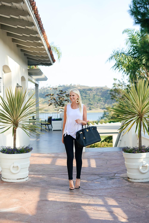 Hermès Birkin Bag | The Style Scribe, Dallas Fashion Blog