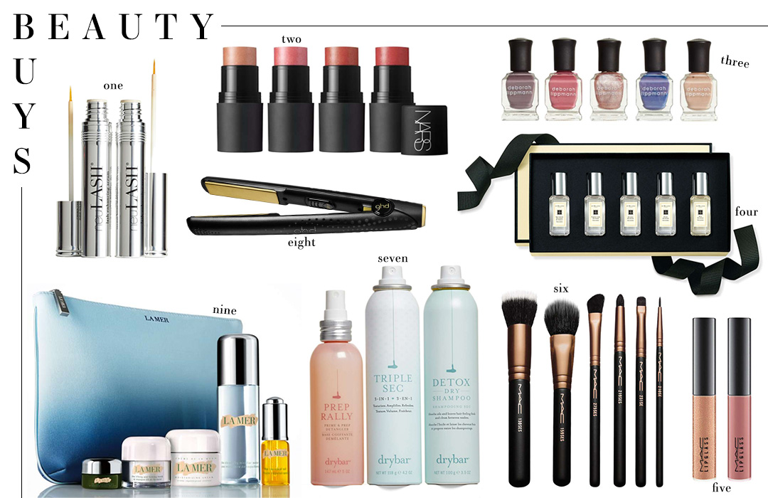 Nordstrom Anniversary Sale Beauty Exclusives | The Style Scribe