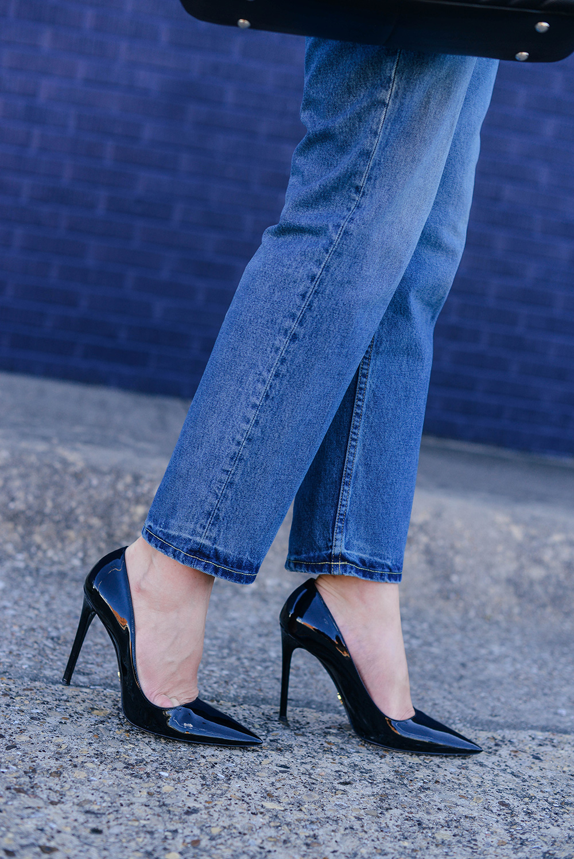 Grlfrnd Straight Leg Jeans   The Style Scribe
