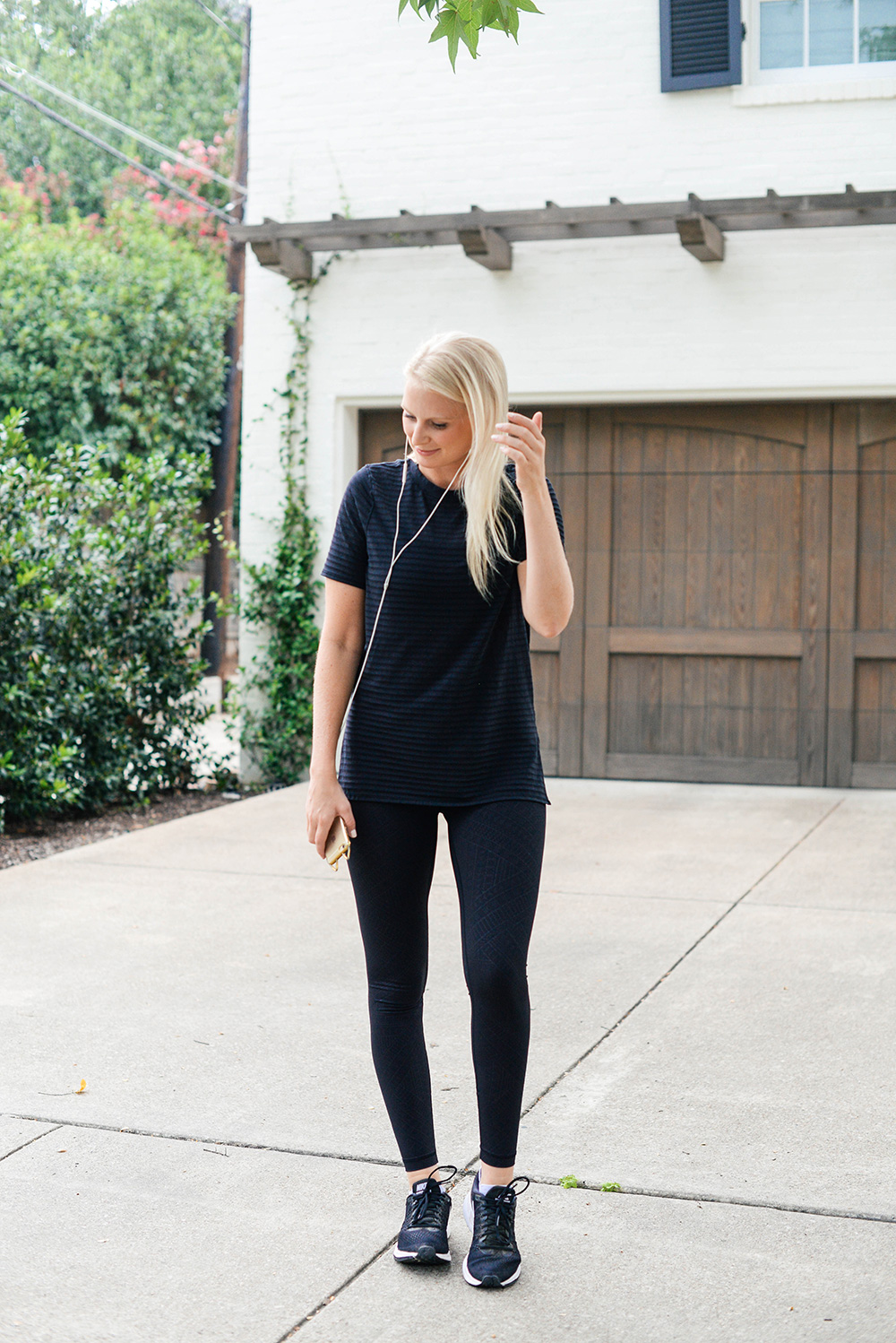Fitness Update // BBG, FlyWheel and Walking | The Style Scribe