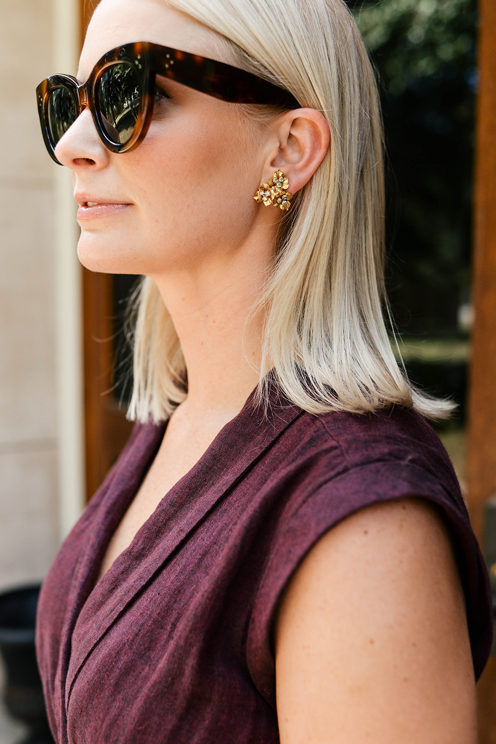 An Easy Fall Work Look You Can Wear Now   The Style Scribe