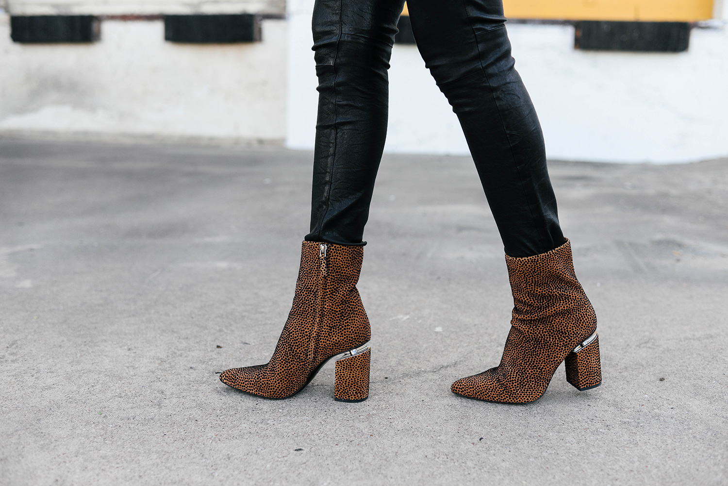 Alexander Wang Kirby Boots | The Style Scribe