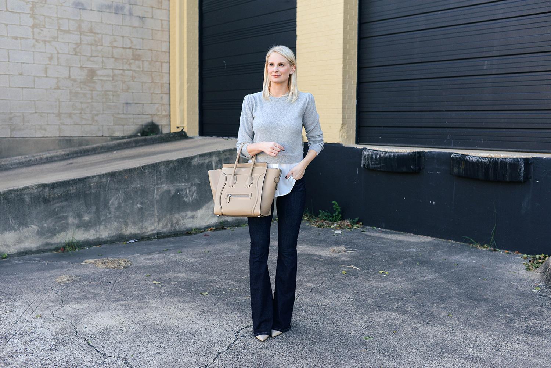Veronica Beard Jensen Sweater   The Style Scribe