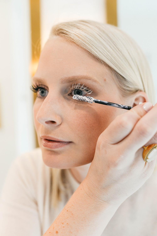 Givenchy Base Mascara and NeuLASH Lash Enhancing Serum