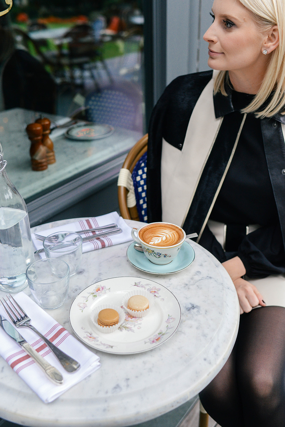 Mademoiselle Longchamp Collection | The Style Scribe