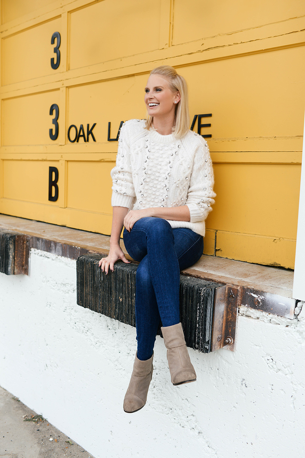 Hampden Clothing Boutique in Charleston | The Style Scribe