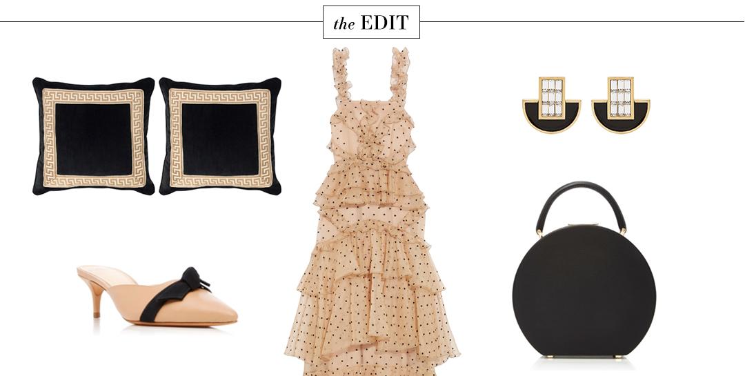 Alice McCall Yoko Dress | The Style Scribe