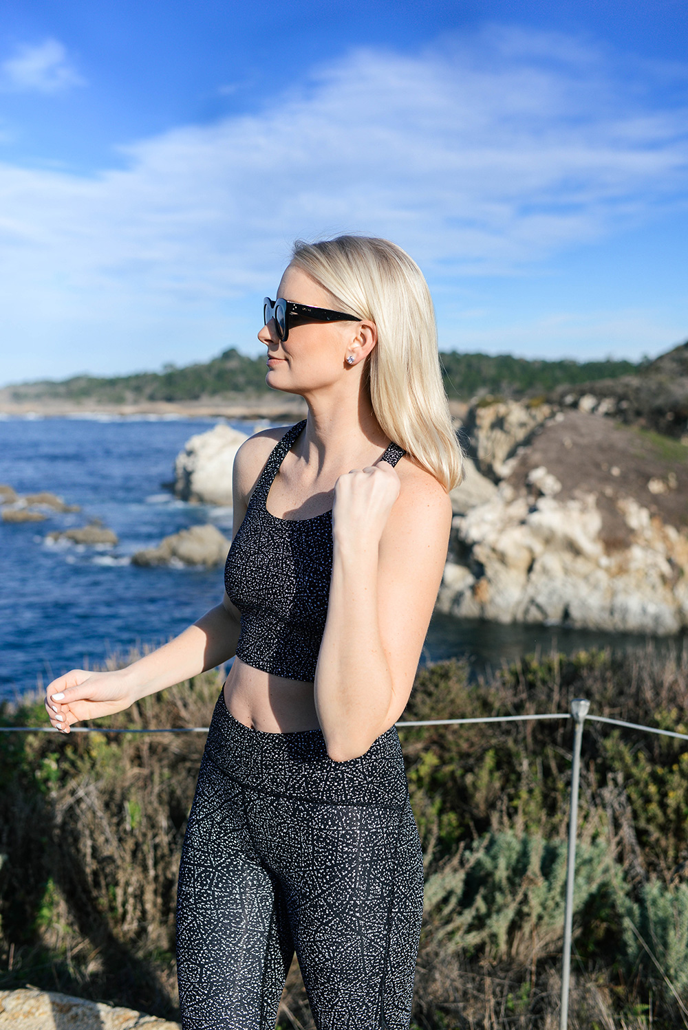 Tips for Eating Healthy When Traveling | Dallas Fashion Bloggers