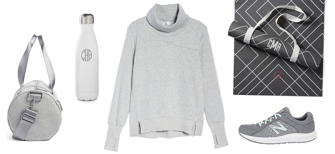 Fitness Finds Under $100 | Dallas Style Blogger