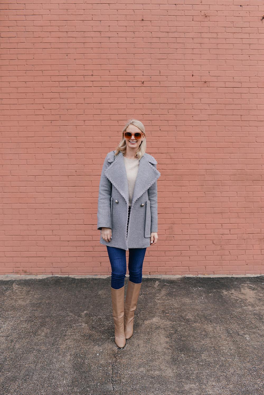 Celine Pink Sunglasses   Dallas Fashion Blogger