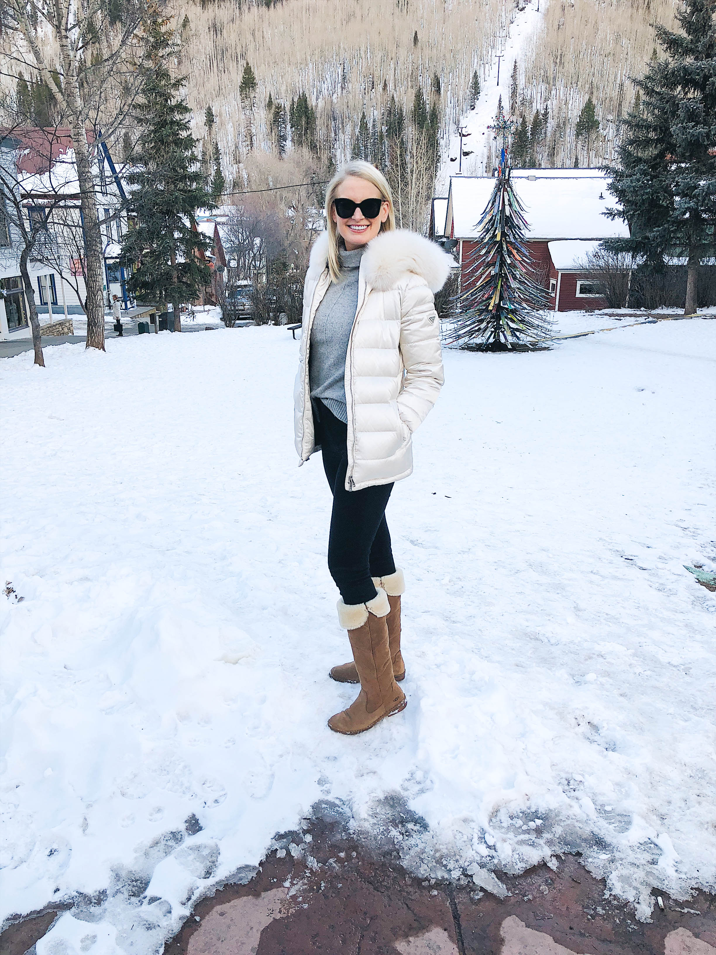 Telluride Travel Guide | Dallas Style Blogger