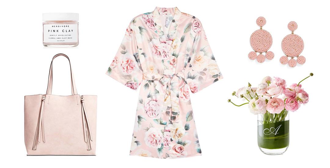 Flora Nikrooz Robes at Nordstrom | Dallas Fashion Blogger