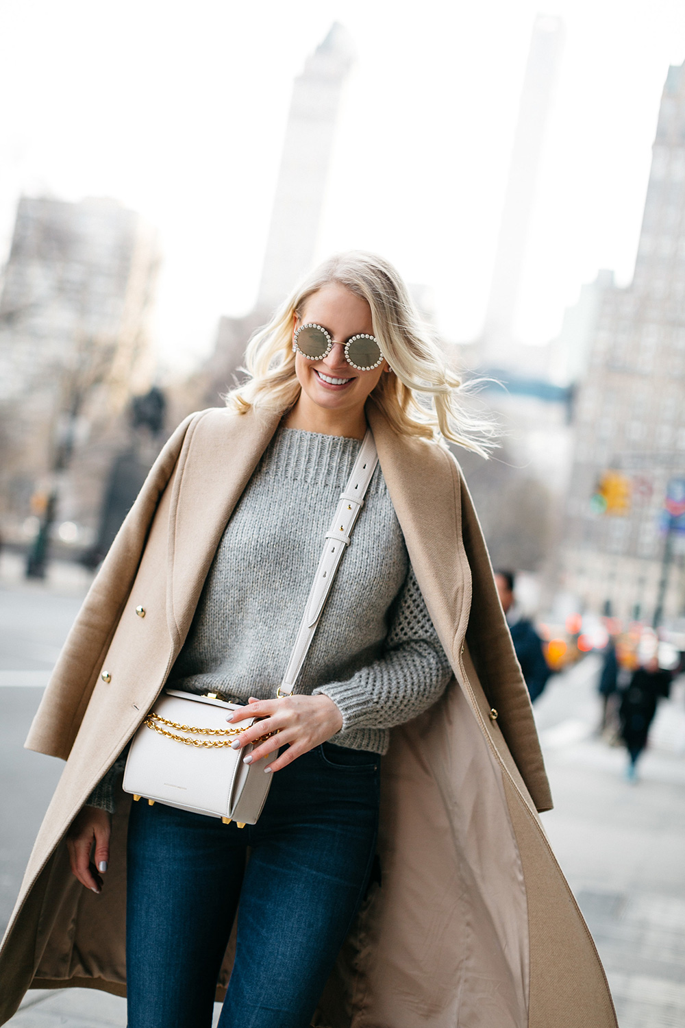 Merritt Beck, Texas Style Blogger | The Style Scribe