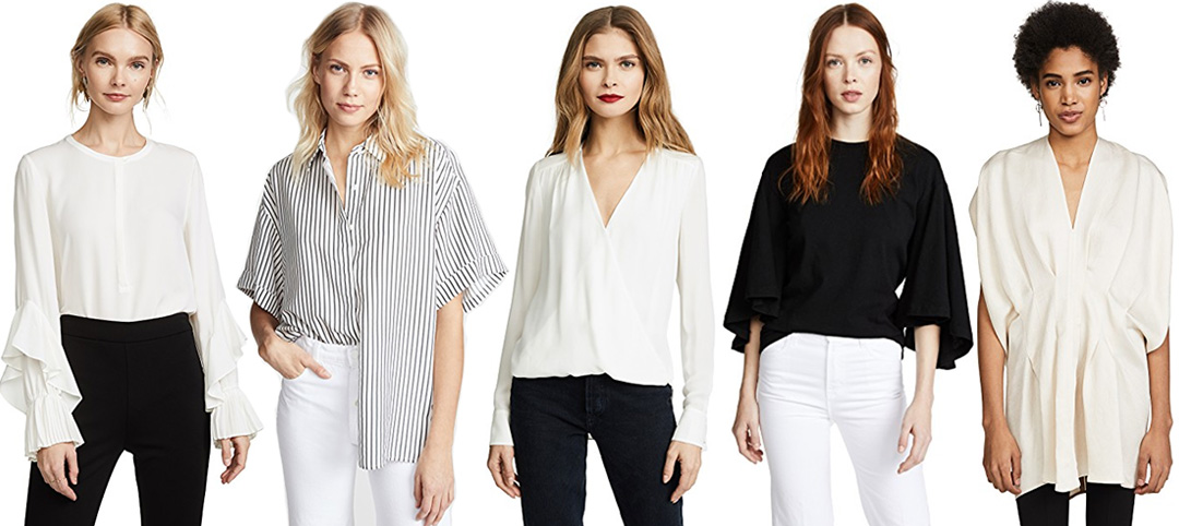 Best Basic Dresses in the Shopbop Big Event Sale   The Style Scribe