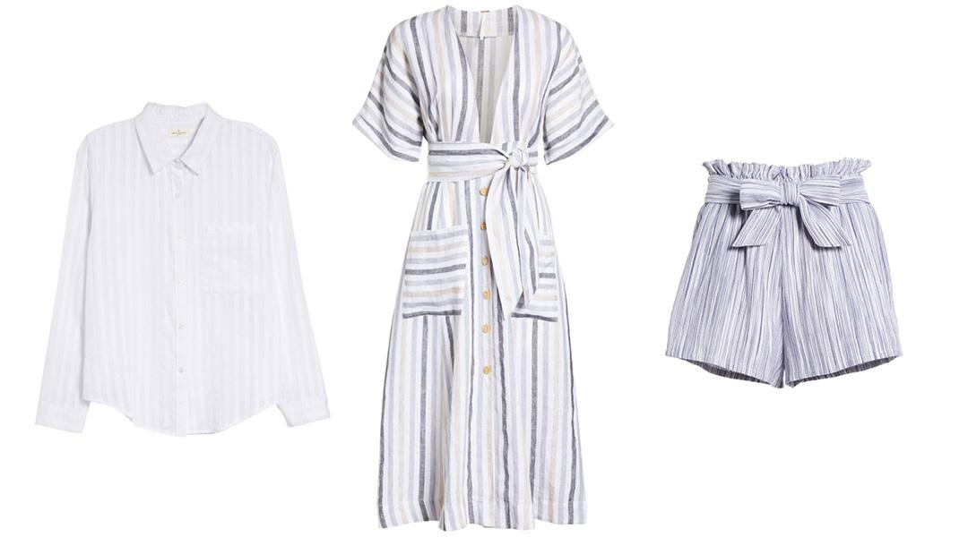 Free People Monday Stripe Dress | Under $100 Finds