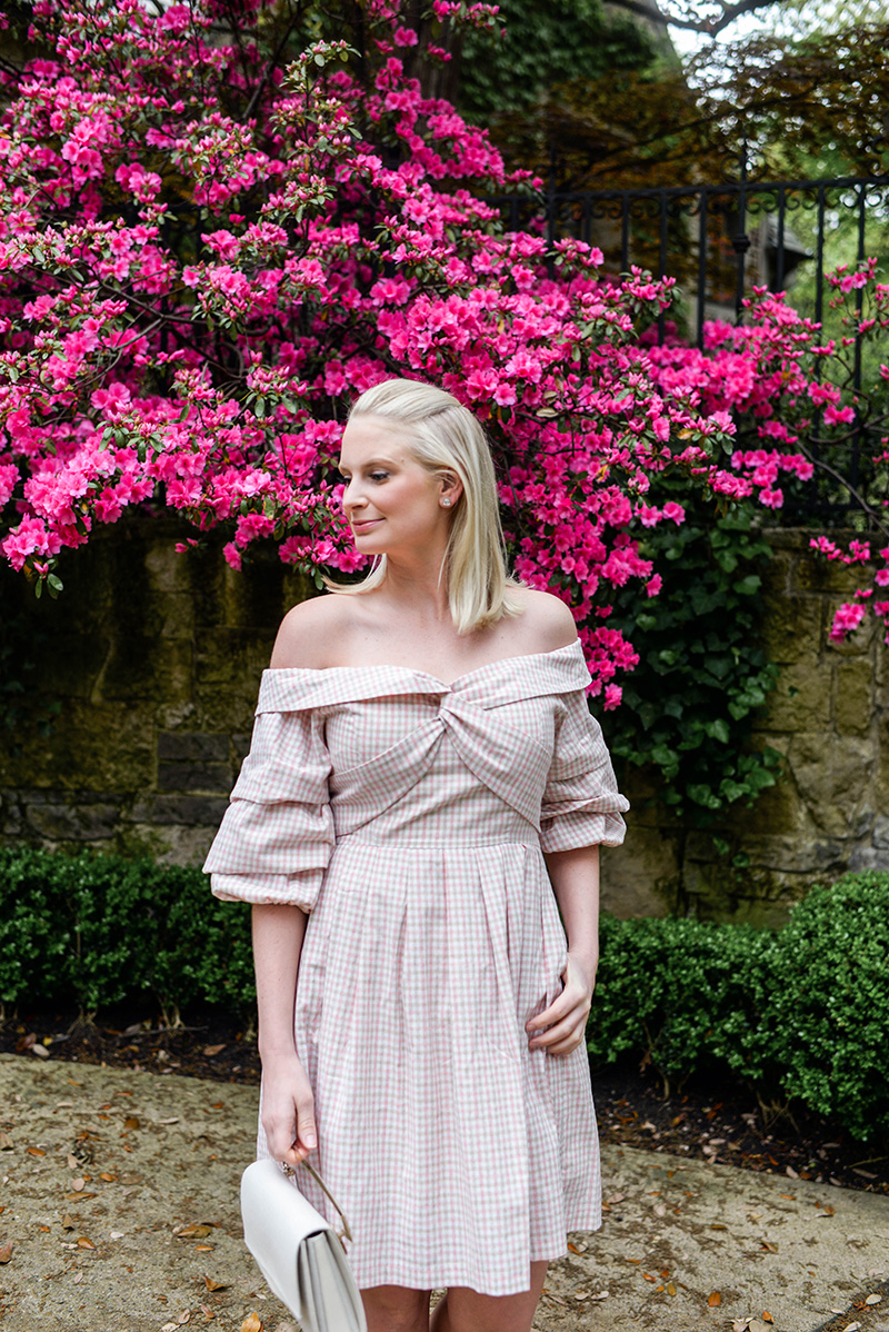 Best Spring Dresses Under $150 | Dallas Style Blogger, Merritt Beck
