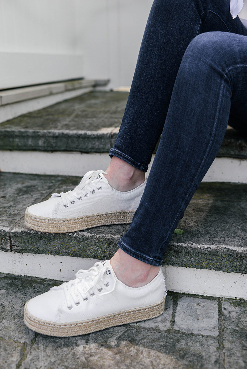 Tretorn Espadrille Sneakers | Shopbop 25% Off EVENT18