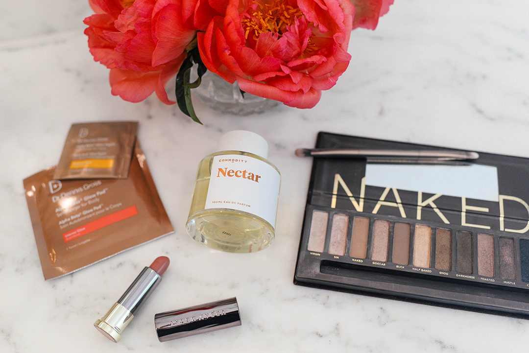 Summer Beauty Must-Haves from Sephora | Dallas Blogger