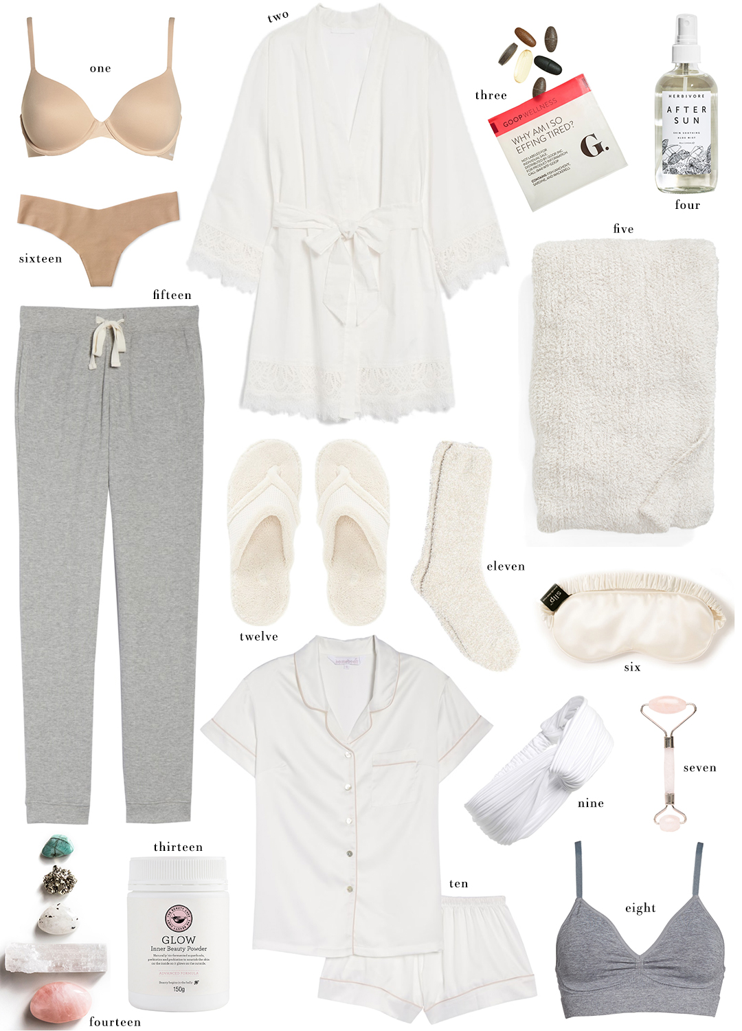 Post-Holiday Recovery Favorites | The Style Scribe