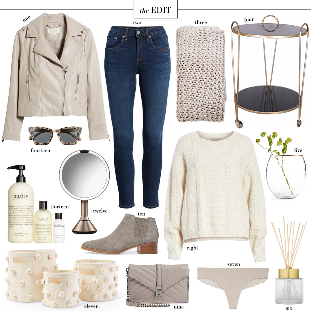 The Edit | Nordstrom Anniversary Sale Update