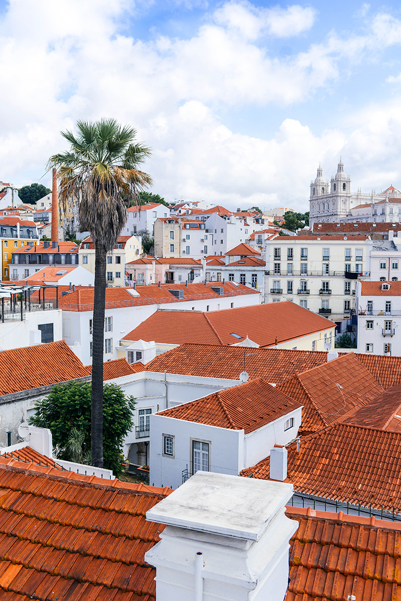Best Viewpoints in Lisbon | Tips for Exploring Lisboa