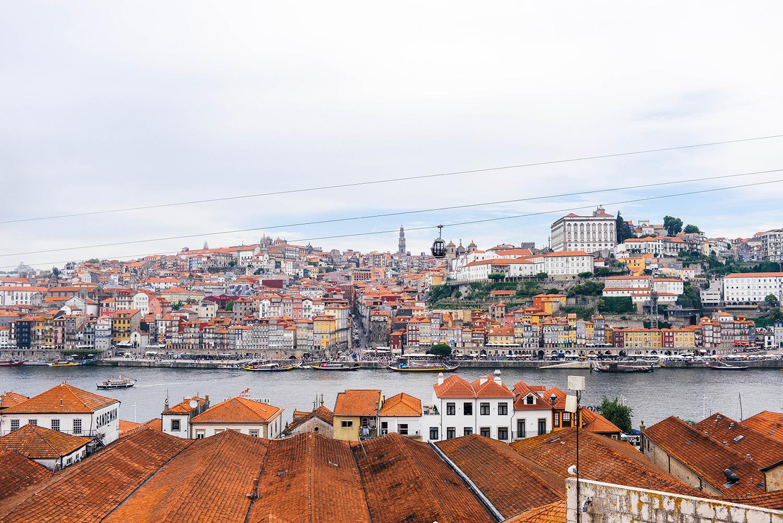 Dom Luis Bridge Photos in Porto, Portugal