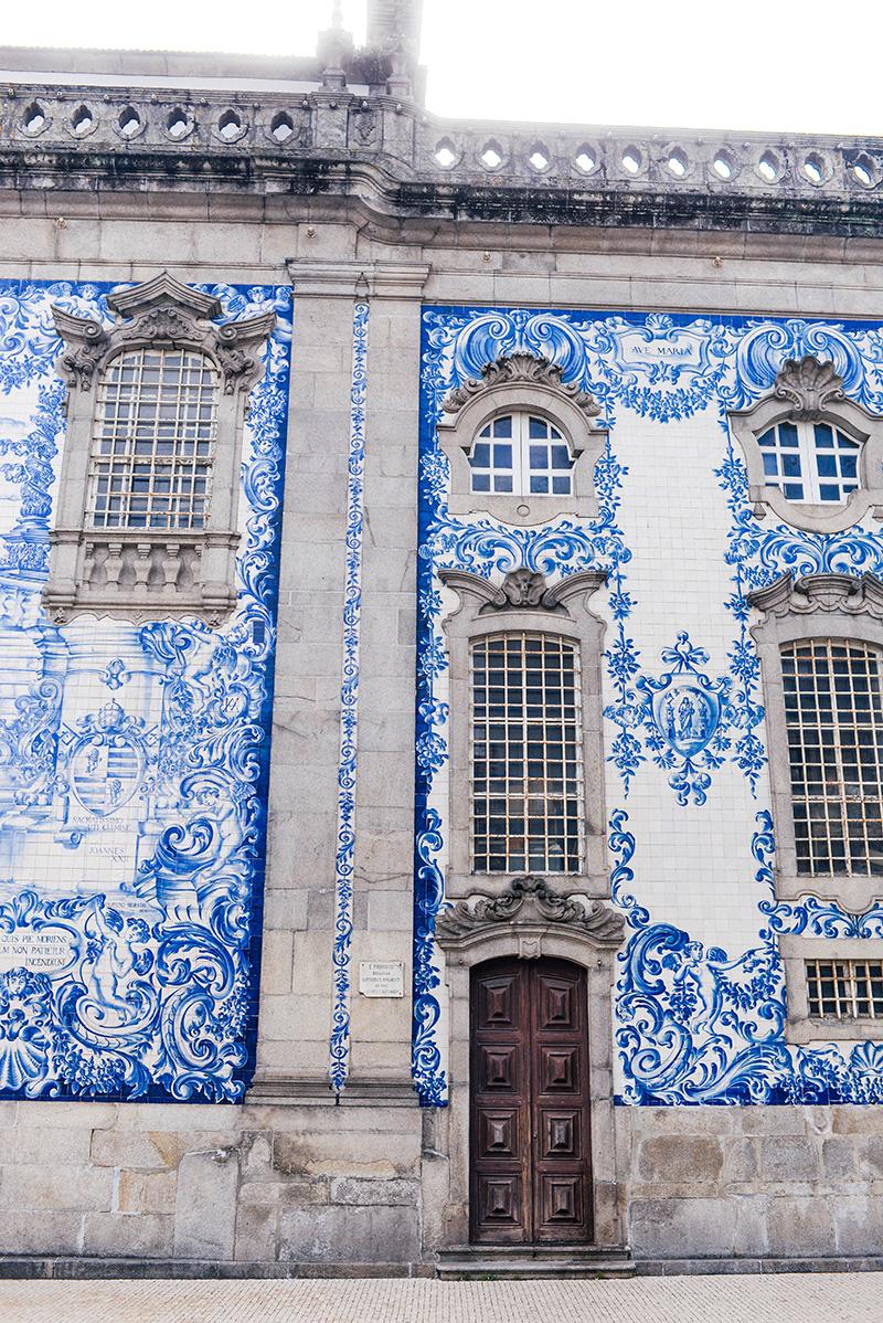 Capela de Almas | Porto, Portugal