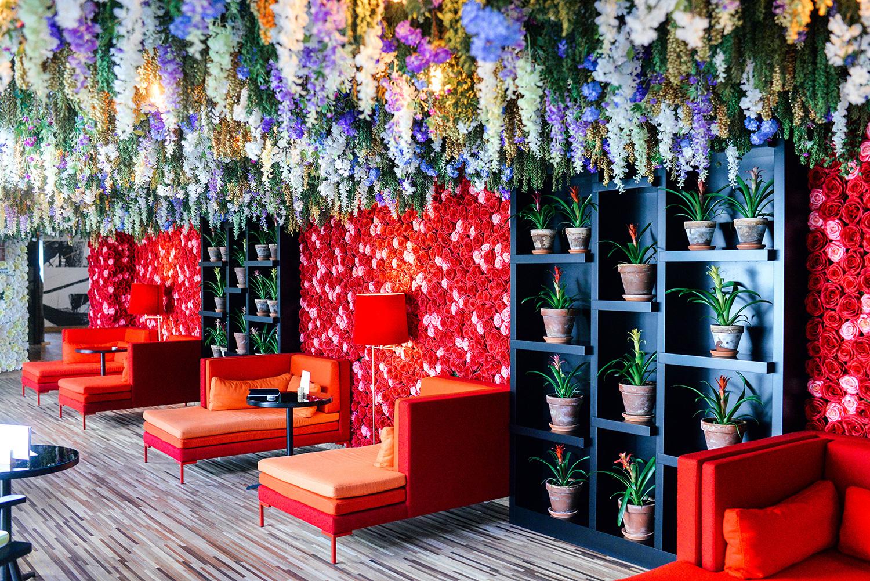 Hotel Torel Avantgarde Photos | Digby Restaurant