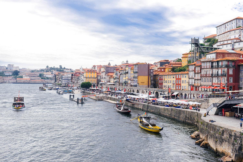 Ribeira   Porto, Portugal