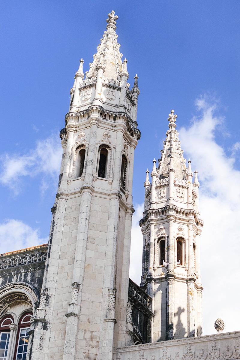 Visiting Belem | Torre de Belem Jeronimos Monastery, Palacio de Ajuda