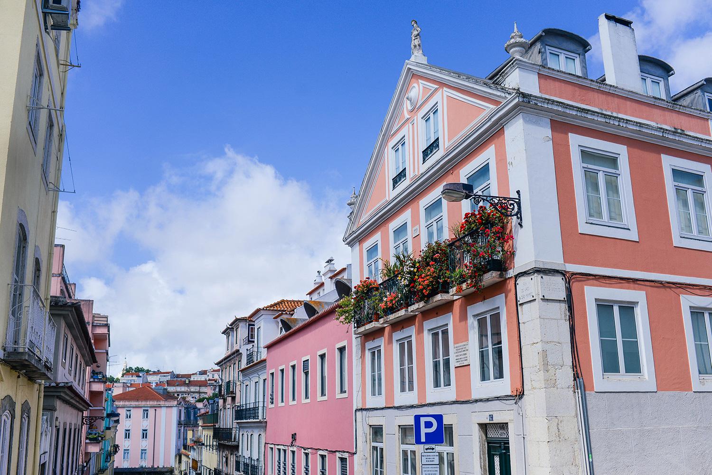 Lisbon Portugal Photos