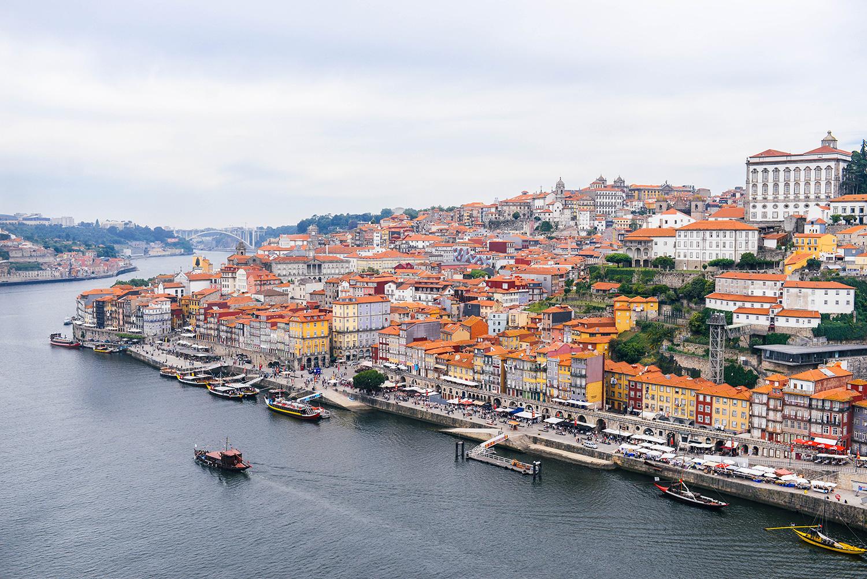 Ribeira | Porto, Portugal