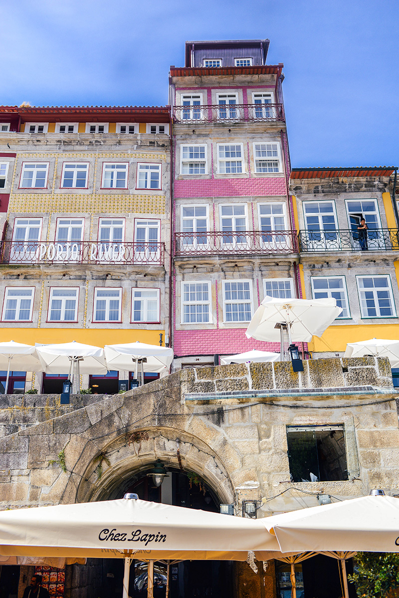 Best Travel Photos of Porto, Portugal | The Style Scribe by Merritt Beck