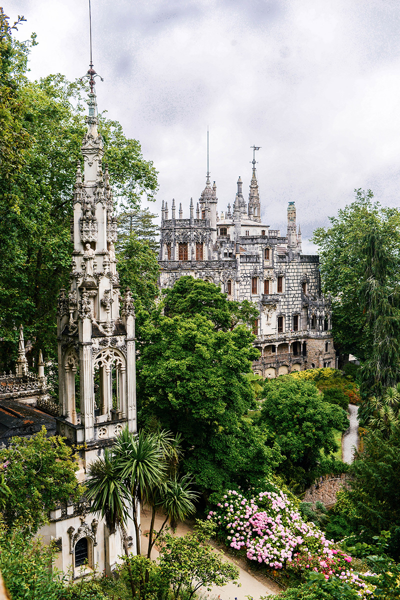 Sintra, Portugal Photography