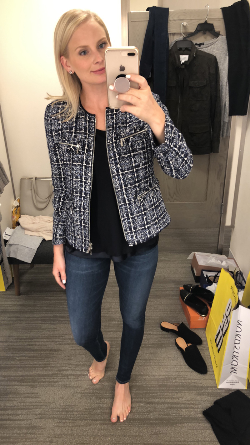Nordstrom Anniversary Sale Try-On with Sizing Info and Reviews