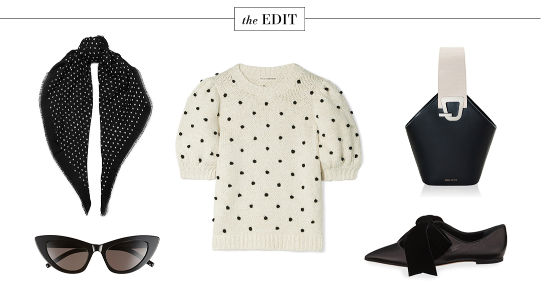 The Best of Polka Dots   Highlighting My Favorite 2018 Fashion Trend
