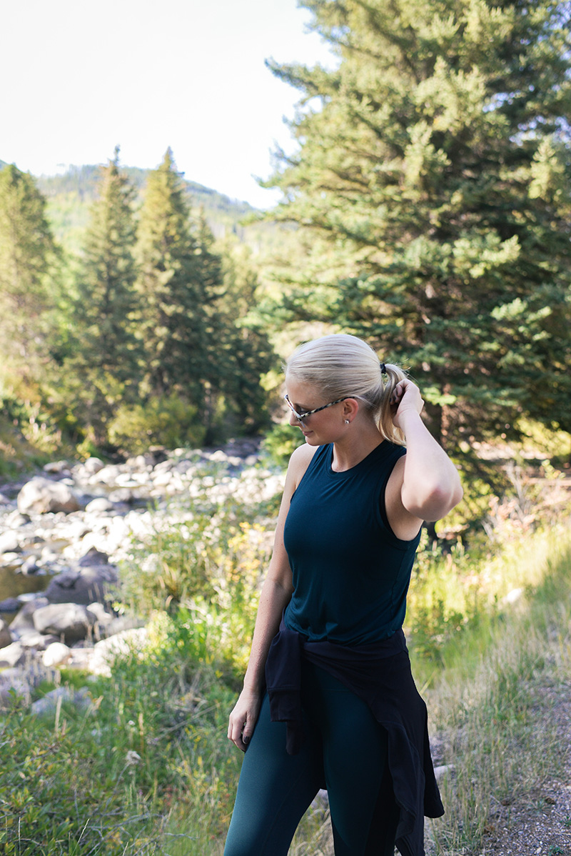 Chic Fall Workout Clothes from Nordstrom   The Style Scribe